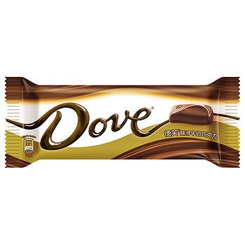 德芙絲滑牛奶巧克力80g