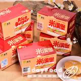 【喜生】米漢堡 任選2盒(6個) (含運特惠)