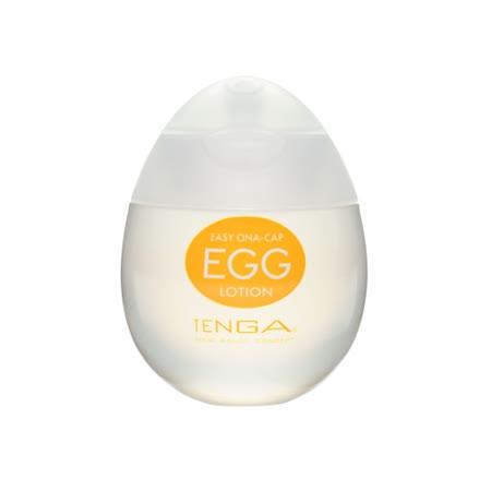 TENGA EGG LOTION 潤滑液