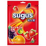 SUGUS瑞士糖-混合水果口味240g