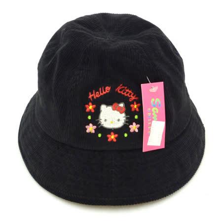 日本HELLO KITTY凱蒂貓帽子