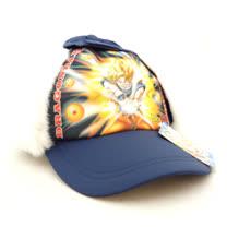 日本七龍珠保暖帽