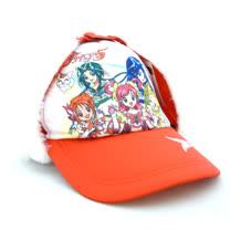 日本美少女保暖帽