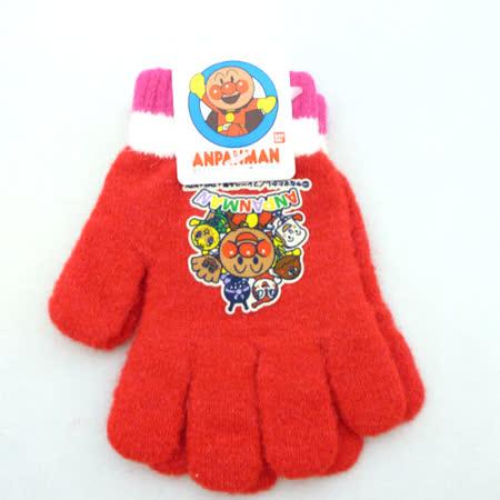 日本麵包超人童手套