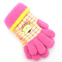 日本布丁狗童手套