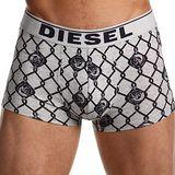 【Diesel】男Umbx時尚耍酷內著