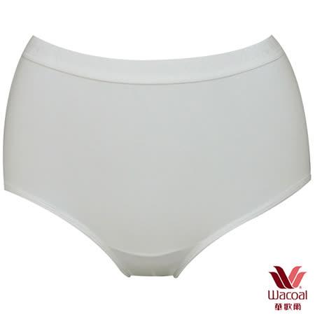 【華歌爾】伴蒂-S型 中腰M-LL機能內褲盒裝2件組(純淨白)