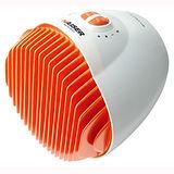 Kaiser 威寶旋風陶瓷電暖器(KCH-8515) *2pcs**超值組**