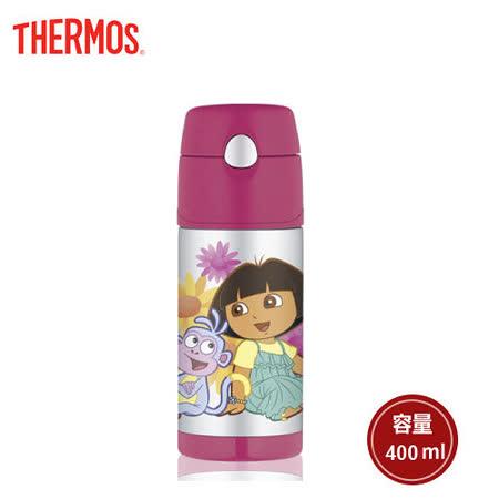 日本膳魔師不鏽鋼Dora真空保溫杯400ml