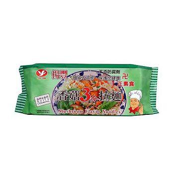 揚豐香菇3分拉麵328g