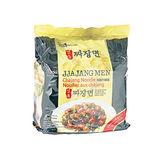 韓國PALDO御膳炸醬麵200g*4包