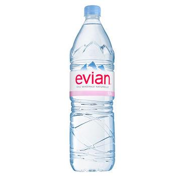 Evian愛維養天然礦泉水1500ml