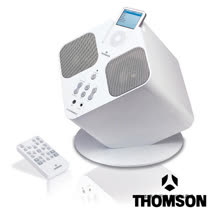 THOMSON NE-701 iPod專用高音質喇叭