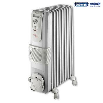 迪朗奇9葉片電暖器KR790915V