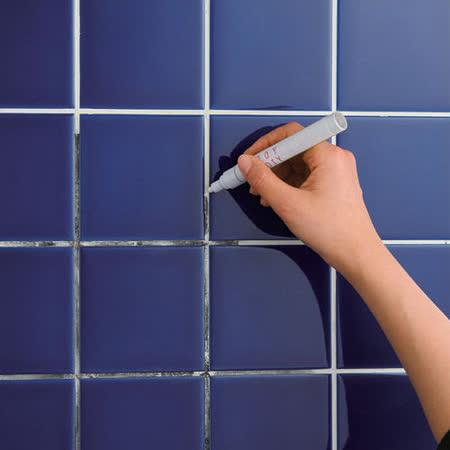日本COGIT瓷磚接縫防污防霉筆(2入)