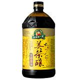 《桂格》得意的一天美茶釀甘醇醬油1600ml