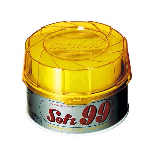 SOFT 99 軟蠟(280g)
