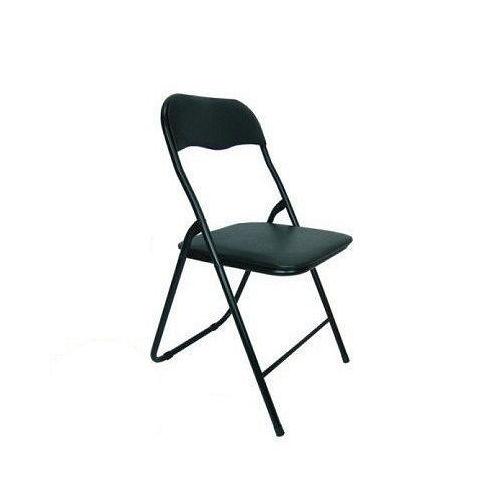 環球-[6件組]室內外橋牌折疊椅子