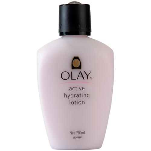 歐蕾OLAY滋潤保濕乳液150ml