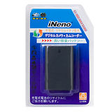 iNeno FUJIFILM NP-140 日系數位相機專用鋰電池2入