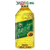 《桂格》得意的一天健康三益葵花油1.68L