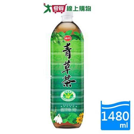 味丹青草茶1500ml