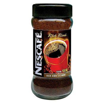 雀巢醇品咖啡200g