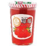 自由神草莓果醬450g