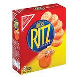 麗滋Ritz三明治餅乾量販包-起士夾心261g