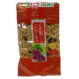 九福沙琪瑪-葡萄芝麻口味400g
