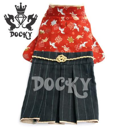 【好物推薦】gohappy 線上快樂購Docky-日式和風華貴和服-富貴紅版有效嗎愛 買 購物 網