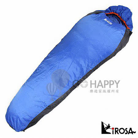 LIROSA MICRO850四孔纖維輕便睡袋