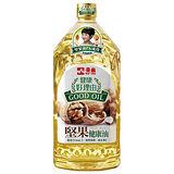 《泰山》健康好理由堅果健康油2L