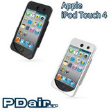 Apple iPod Touch 4 四代專用PDair高質感鋁合金保護殼