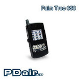 Palm Treo650 / 650 專用PDair高質感鋁合金保護殼