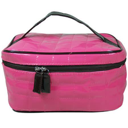 Dr. Ci:Labo 粉紅小化妝包