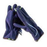 【竹炭精品】竹炭保暖手套刷毛款( 男款-CP941-墨綠)