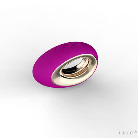 瑞典LELO - ALIA 阿莉雅 可愛迷你按摩器-紫