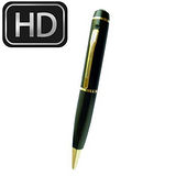 HDC 720P 8GB 拍攝錄影音筆(A300) -加送應急充