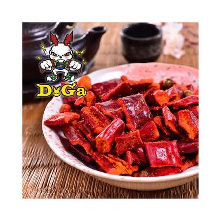 【Doga香酥脆椒】墨西哥椒 2盒 (200g/盒)