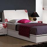 【優利亞-貝拉】3.5尺單人床頭箱