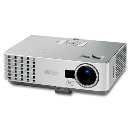 Acer P3251 全新攜帶式超高亮度DLP數位投影機 - 加送博士佳專業簡報筆+5000元燈泡卷+5000元維修卷