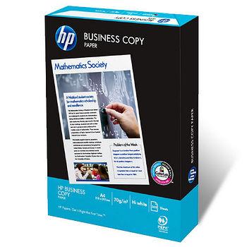 HP A4多功能影印紙500張(包)