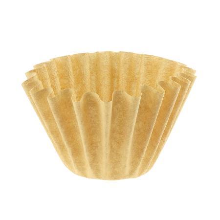 Tiamo K02 無漂白濾紙(50入) 1-4人份 (HG3254)