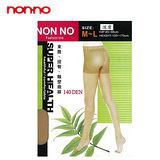 NON-NO調整型健康襪(150~175cm)