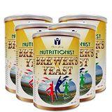 法國營養家啤酒酵母粉(500g)*5瓶