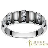 ROYAL DAMON『愛的約定』戒指-小