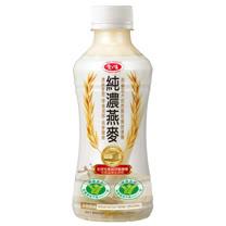 【愛之味】純濃燕麥/分解茶/麥仔茶/檸檬茶任選48入/96入/144入/240入