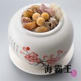 海霸王 開運富貴佛跳牆 2盒 (2500g/盒)