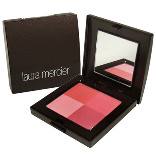 laura mercier 迷妍四色頰彩盤(10g)#PINK ROSE QUAD